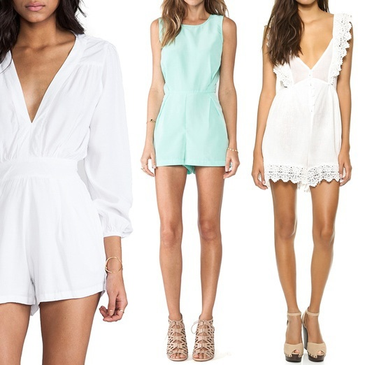 Rank & Style - Best Rompers under $100