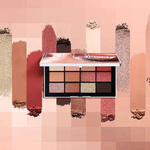 10 Best Rose Gold Eyeshadow Palettes