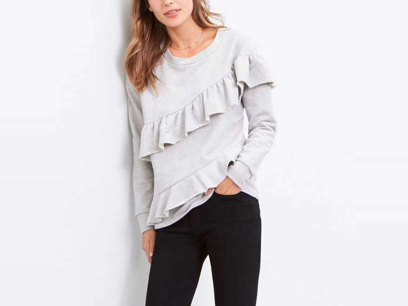 Rank & Style - Best Ruffle Tops