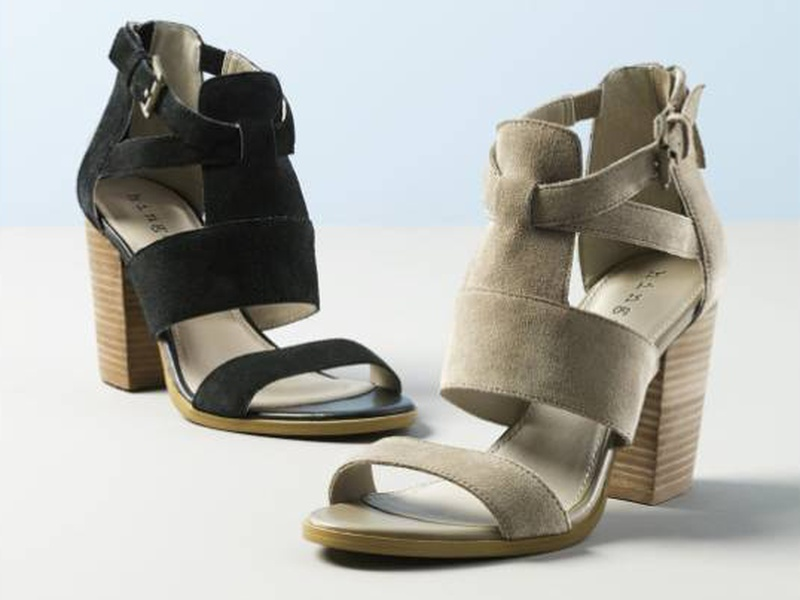 Rank & Style - Best Sandals on Sale