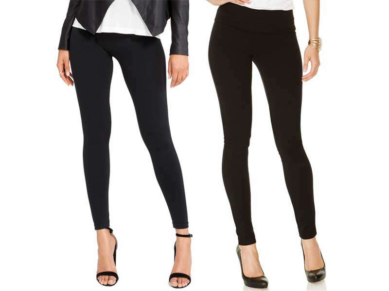 Rank & Style - Best Seamless Leggings