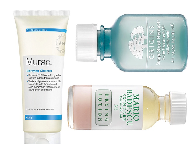Rank & Style - Best Best-Selling Acne Products