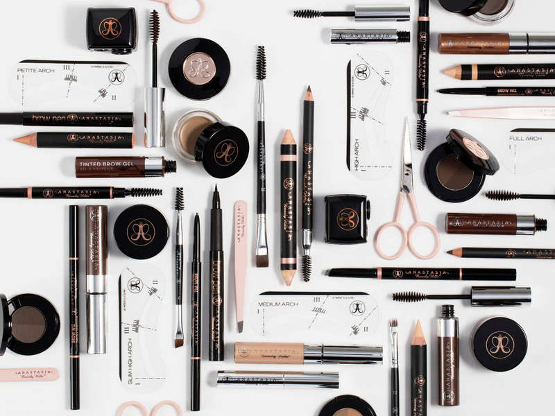 Rank & Style - Best Best-selling Brow Products