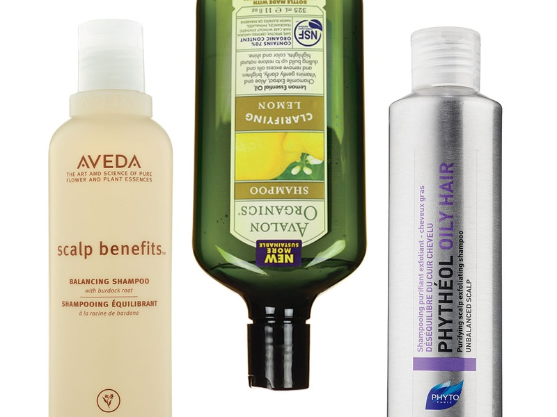 Rank & Style - Best Shampoos for Oily hair