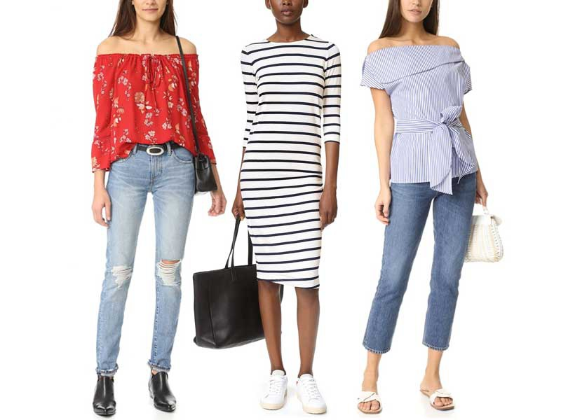 Rank & Style - Best Shopbop Finds Under $100