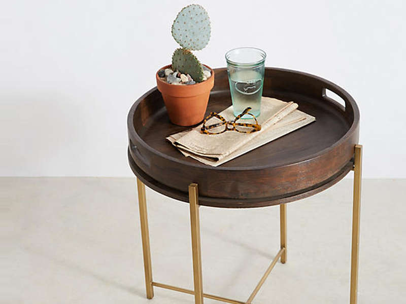 Superbe The 10 Top Side Tables For Any Room