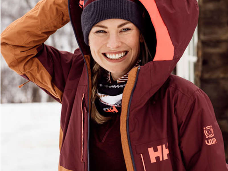 Rank & Style - Best Ski and Snowboard Jackets