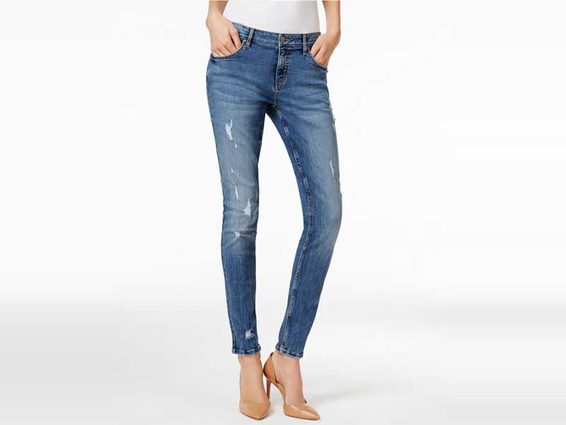 Rank & Style - Best Skinny Jeans Under $100