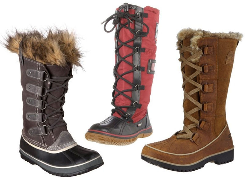 The Best Snow Boots to Gift on AmazonFor when the weather