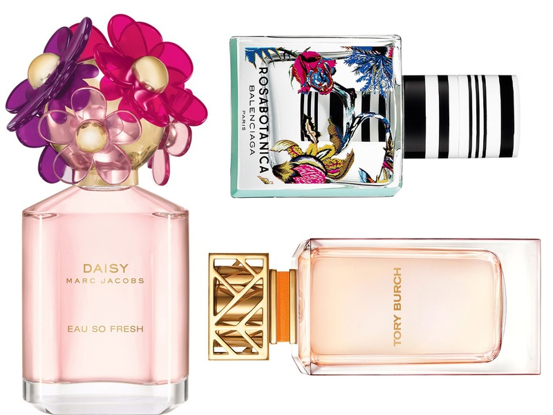 Rank & Style - Best Spring Fragrances Under $100