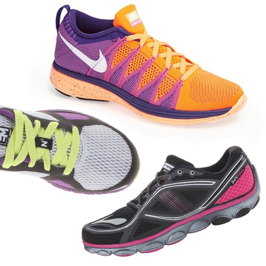 Rank & Style - Best Spring Running Sneakers