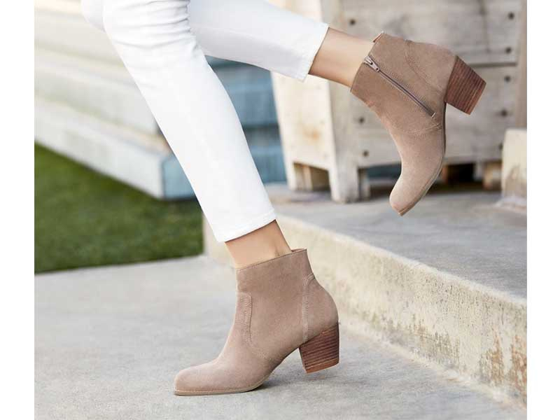 Rank & Style - Best Spring Shoes and Booties of 2017