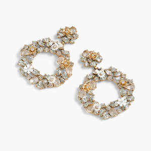 10 Best Statement Earrings for the Holiday Season