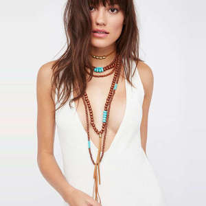 10 Best Statement Necklaces Under $75