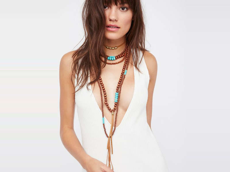 Rank & Style - Best Statement Necklaces Under $75