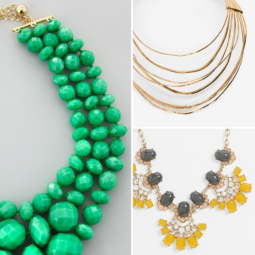 Rank & Style - Best Statement Necklaces