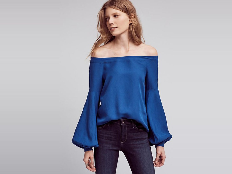 10 Best Statement Sleeve Tops