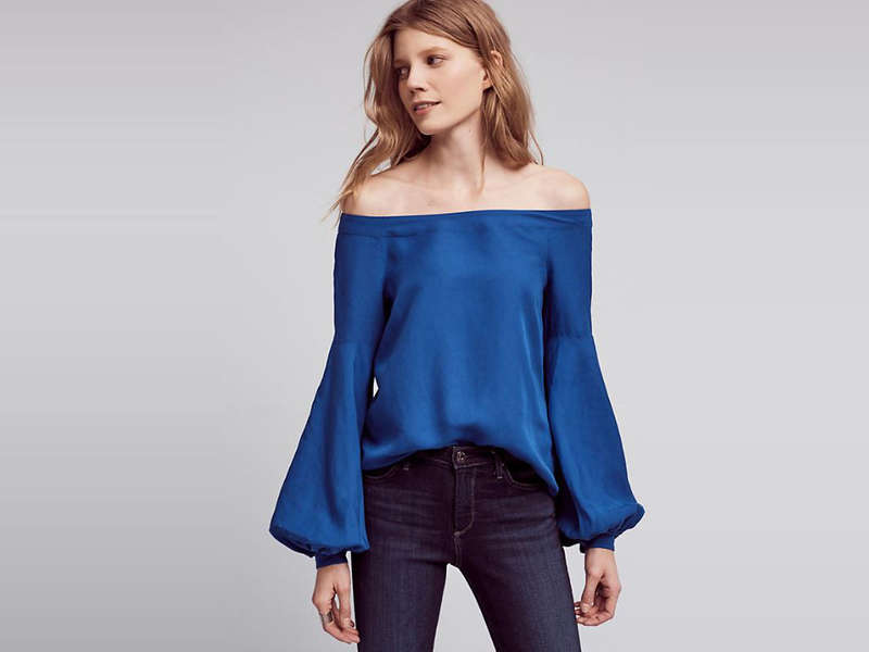 Rank & Style - Best Statement Sleeve Tops