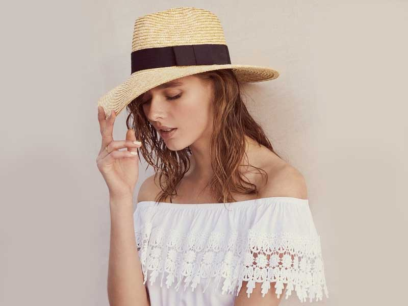 Rank & Style - Best Straw Hats