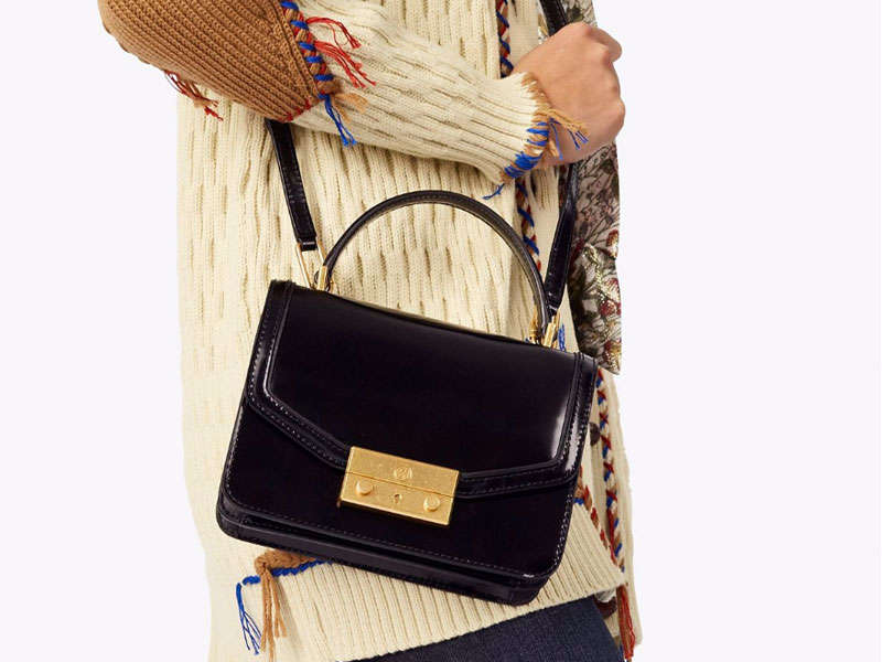Rank & Style - Best Structured Handbags