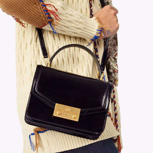 10 Best Structured Handbags