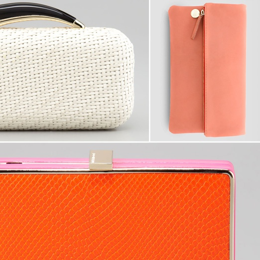 Rank & Style - Best Summer Clutches