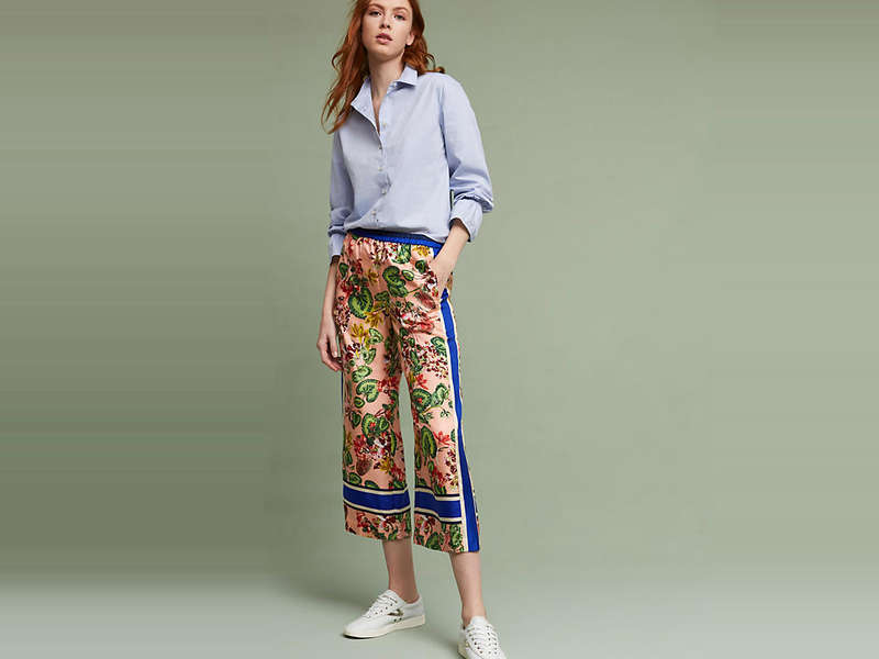 Rank & Style - Best Summer Pants