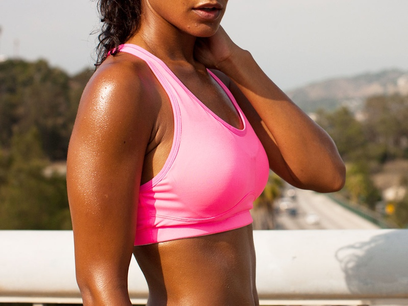 Rank & Style - Best Summer Running Sports Bras