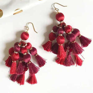 10 Best Summer Statement Earrings