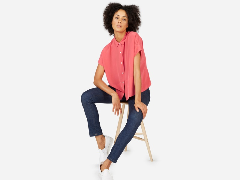 Rank & Style - Best Summer Tops With Sleeves