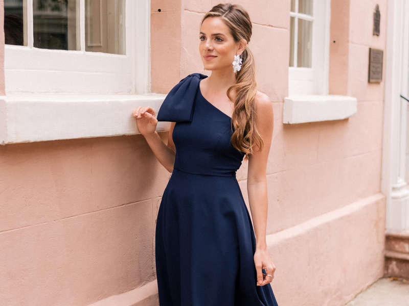 Best Dresses for a Guest at Wedding