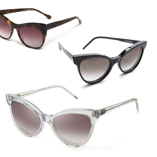 Rank & Style - Best Sunglasses of All Shapes and Sizes for Spring