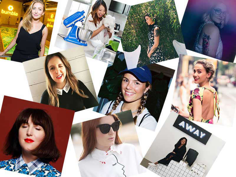 Rank & Style - Best SXSW 2017 Influencer List