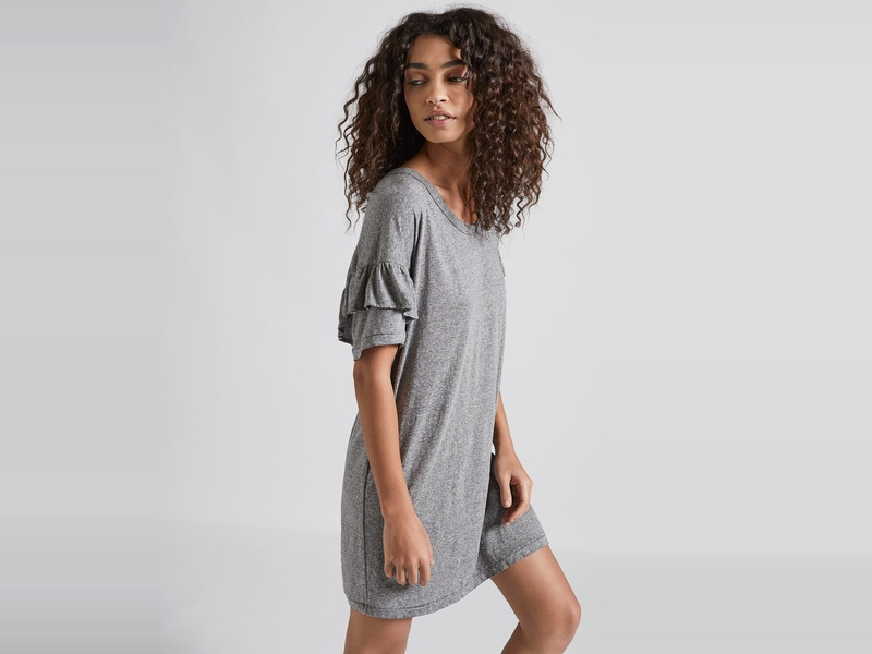 10 Best T-shirt Dresses
