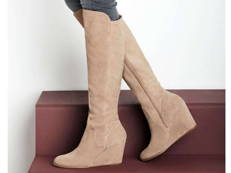 Rank & Style - Best Tall Boots