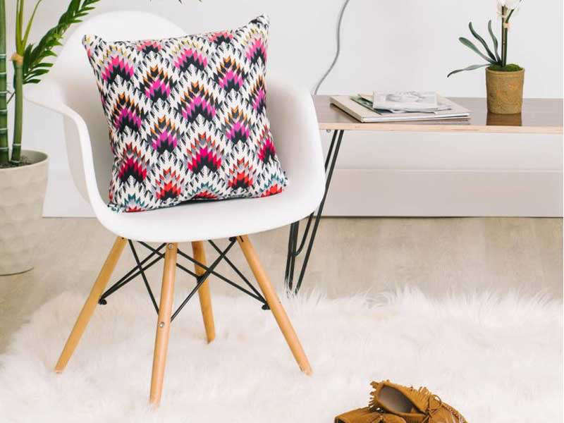 Rank & Style - Best Throw Pillows Under $50