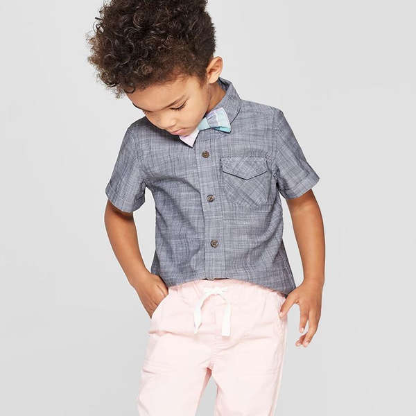 4bb3c347 We Found The 10 Best Boys Clothing Sets For Dressy Occasions