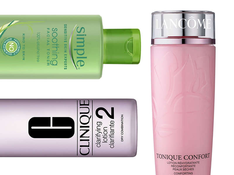 Rank & Style - Best Toners For Combination Skin