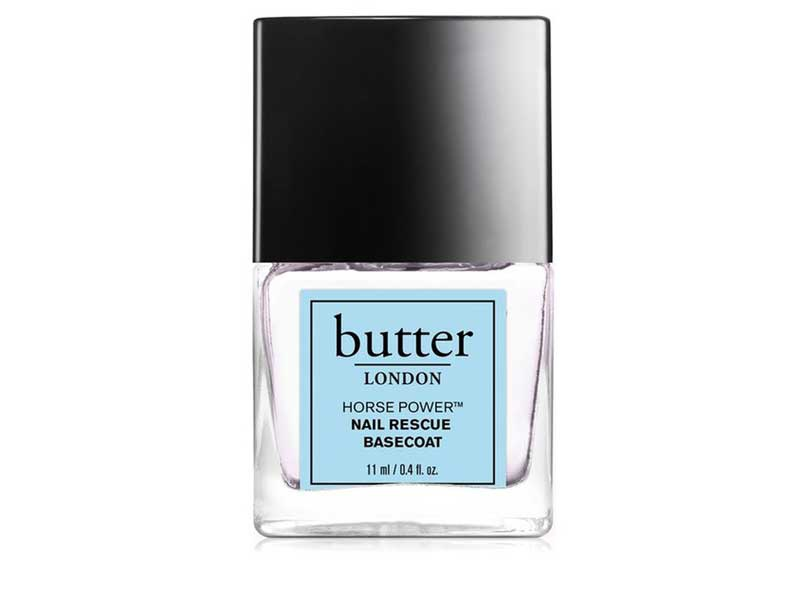 Rank & Style - Best Top Coat Nail Polishes