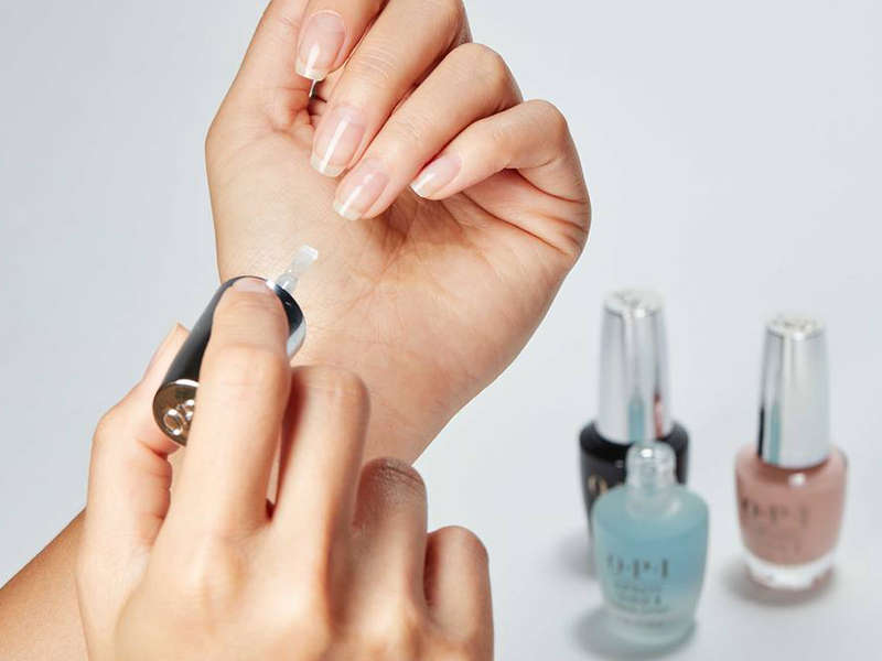 10 Best Top Coat Nail Polishes | Rank & Style