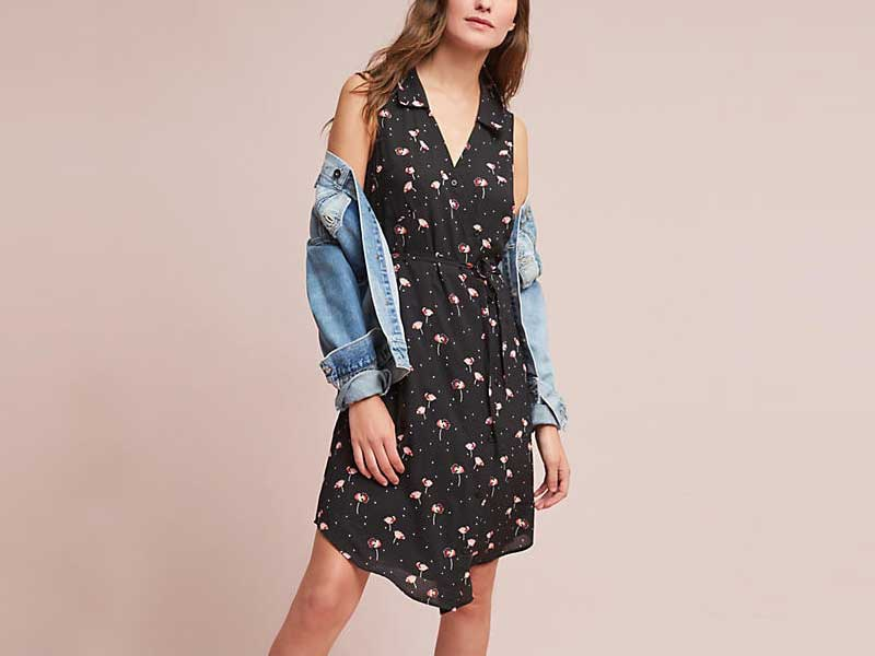 Rank & Style - Best Transitional Dresses