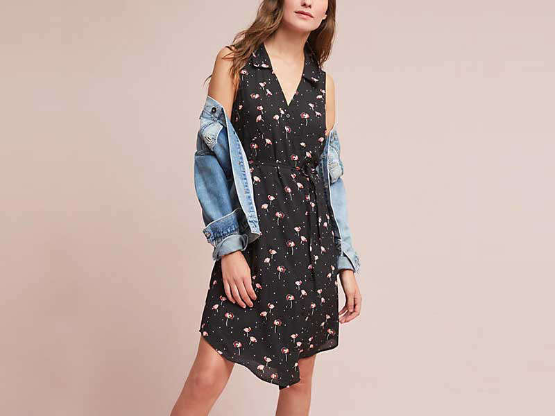 10 Best Transitional Dresses