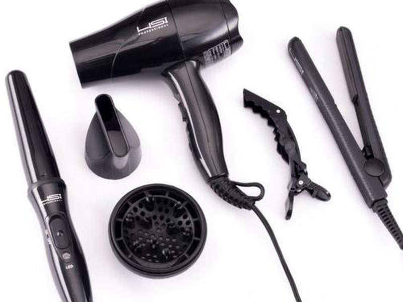 Rank & Style - Best Travel Hair Styling Tools