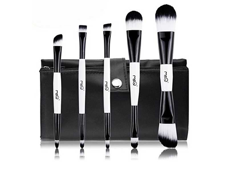 Rank & Style - Best Travel Makeup Brush Sets