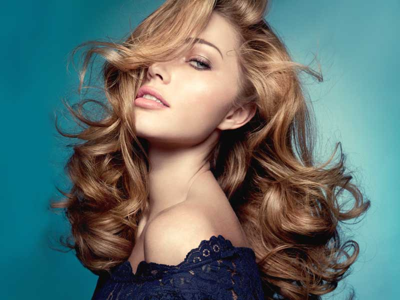 10 Best Treatments for Dry Hair