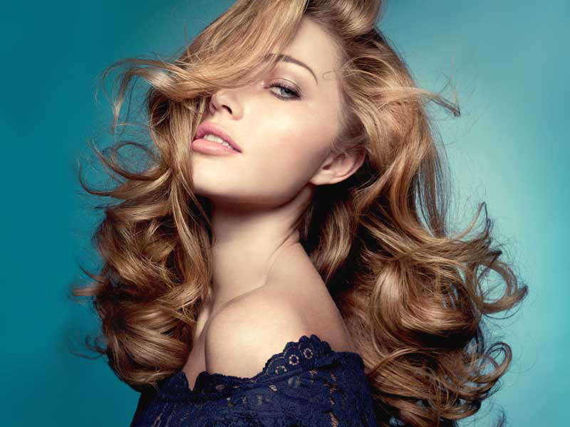 Rank & Style - Best Treatments for Dry Hair