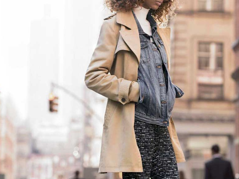 Rank & Style - Best Trench Coats