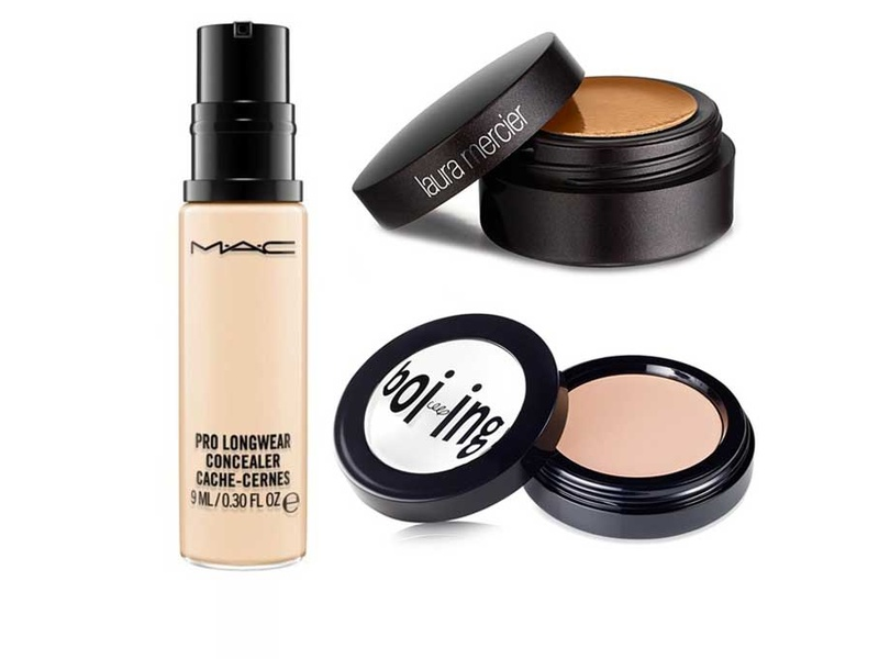 10 Best Under Eye Concealers