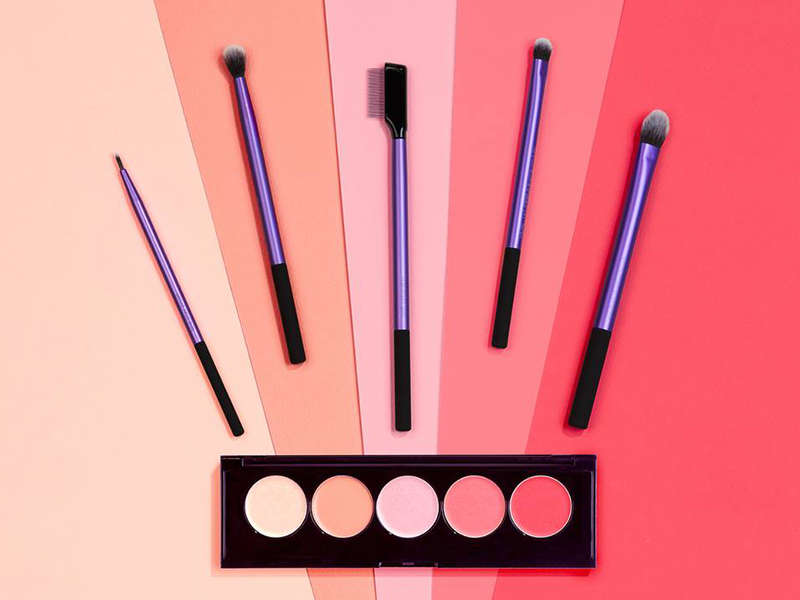 Rank & Style - Best Vegan Makeup Brushes