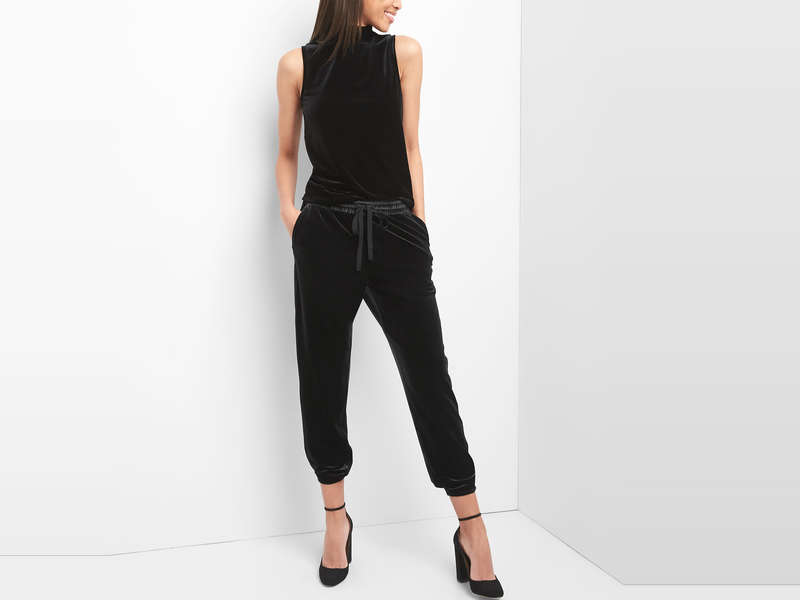 Rank & Style - Best Velvet Pants